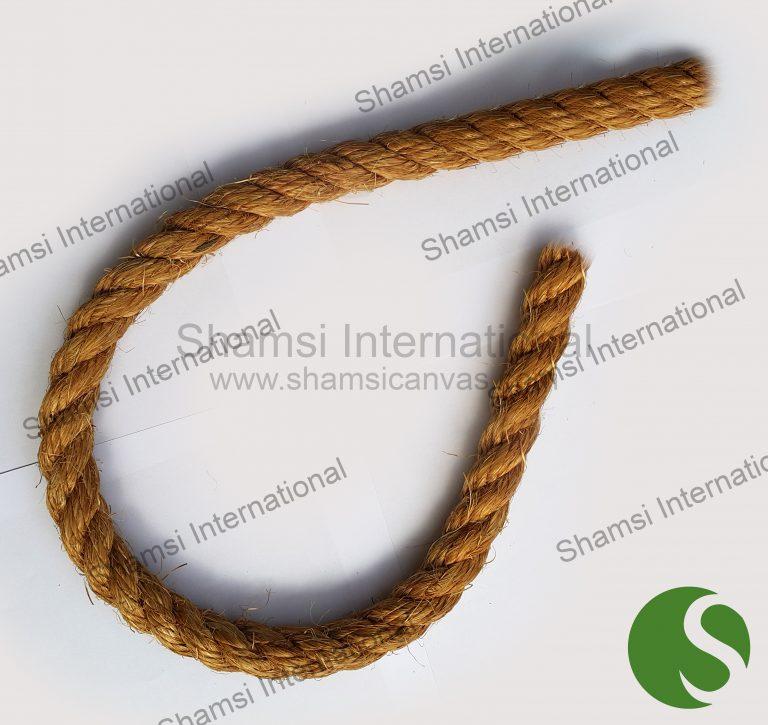 Sesal Ropes