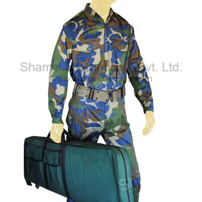 Industrial & Military Clothing